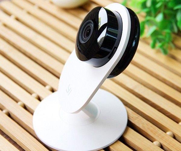 ip камера Yi Home