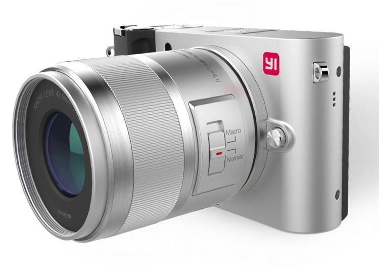 YI 12-40mm F3.5-5.6