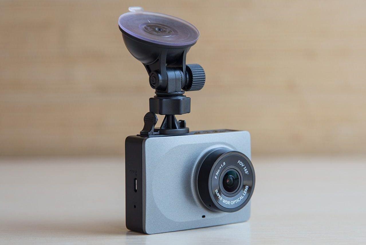 Видеорегистратор YI Smart Car DVR