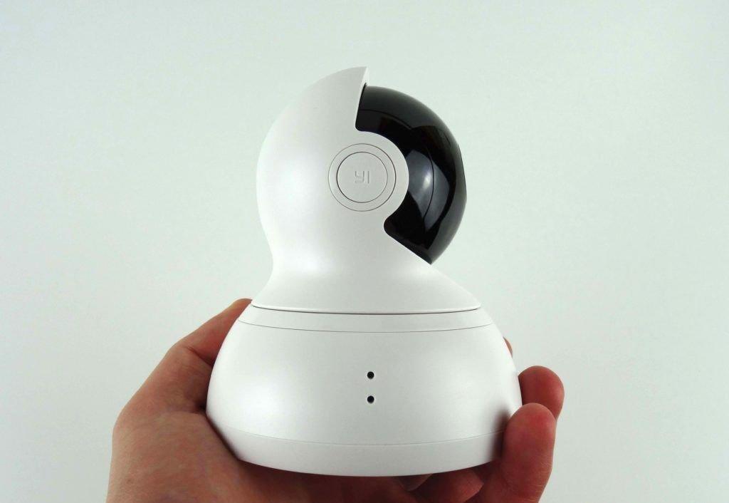 ip камера xiaomi yi dome camera 360