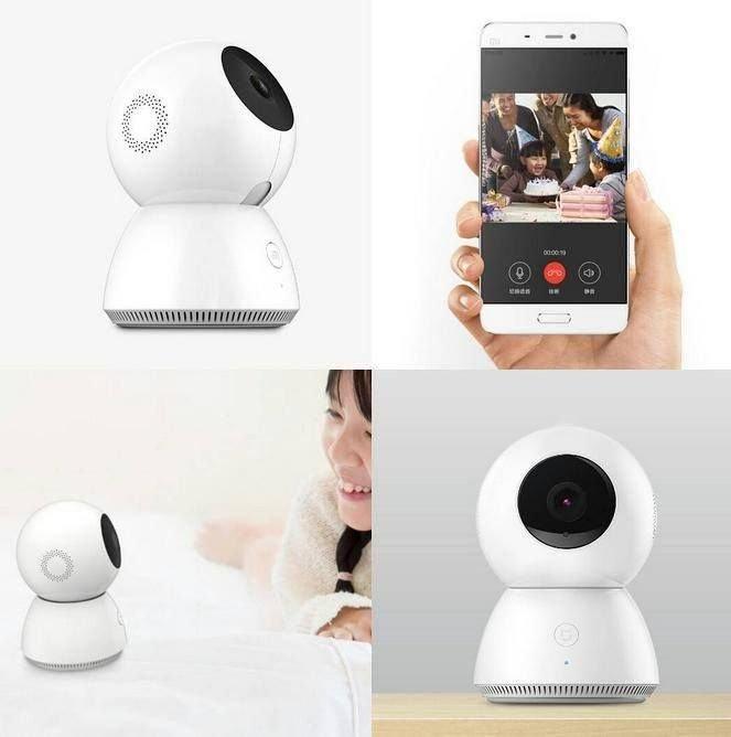 Xiaomi MiJia Smart Home 360°