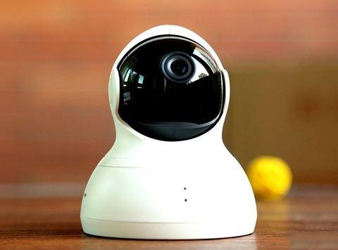 ip камера yi dome camera