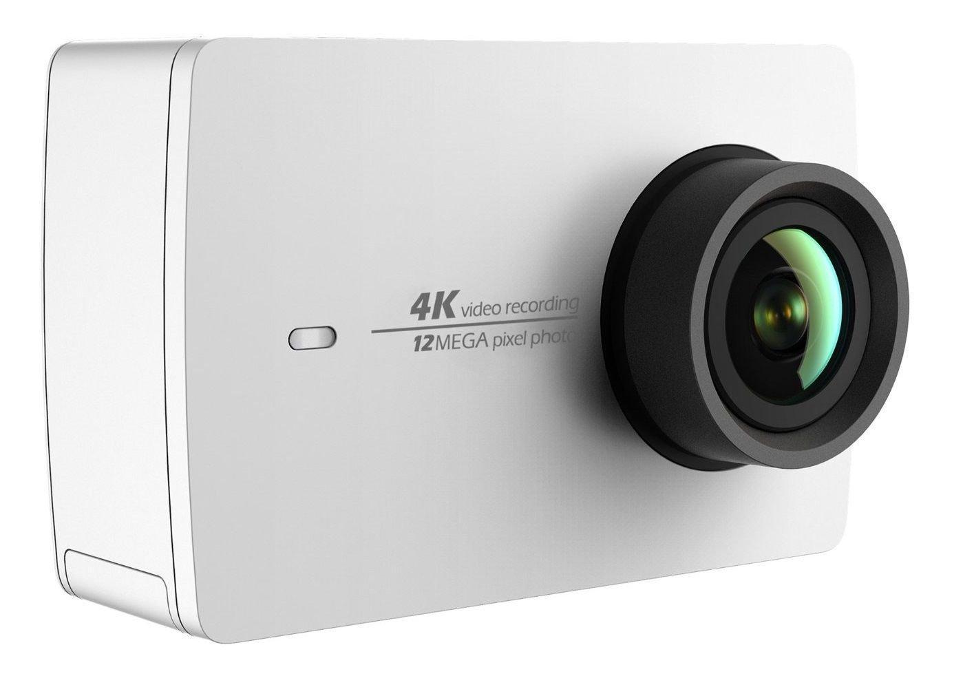 xiaomi yi 4k action camera 2 обзор