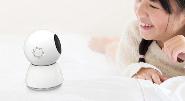 Камера Smart Home 360
