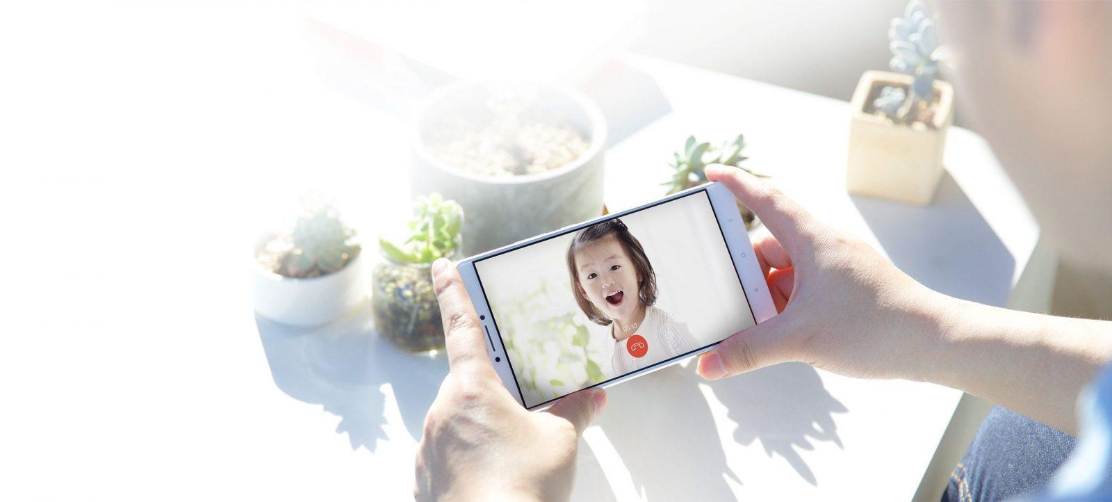 Видеовызов Smart Home 360