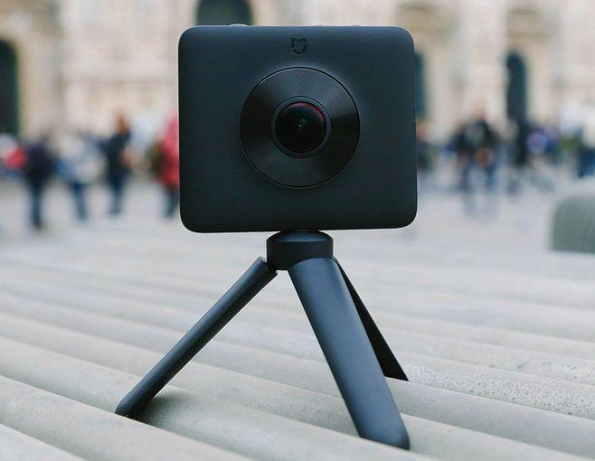 Xiaomi Mijia 360 Panoramic Camera