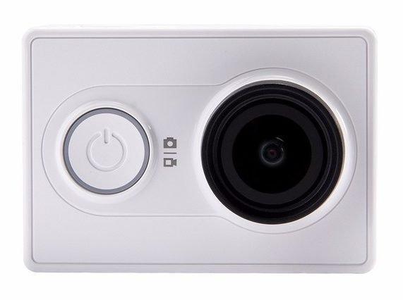 Экшн камера Xiaomi Yi Sport basic edition