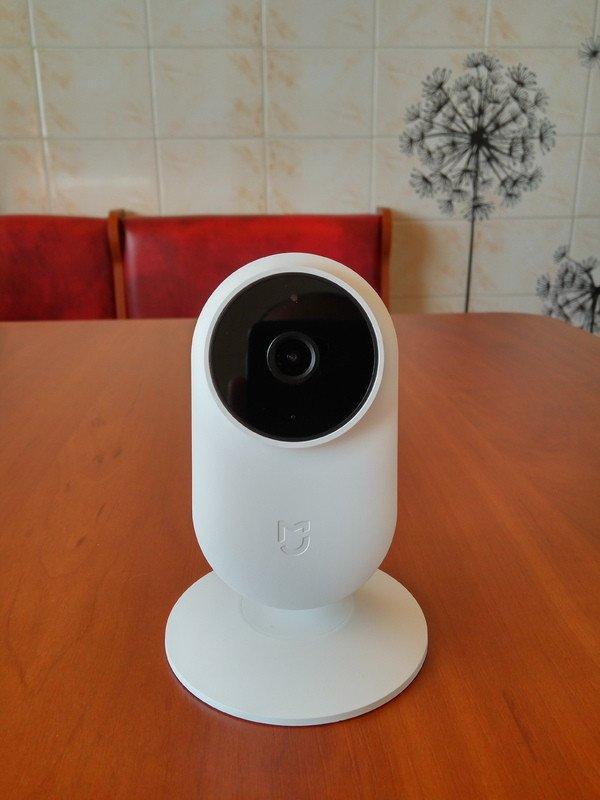 IP-камера XiaomiMi MiJia 1080p