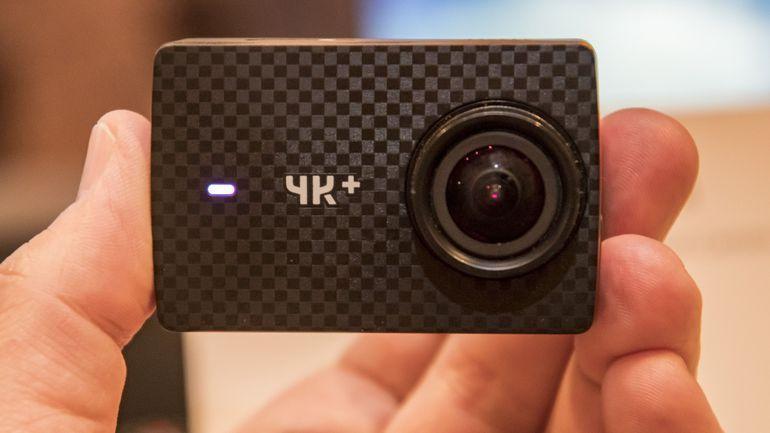 Xiaomi YI 4K Plus