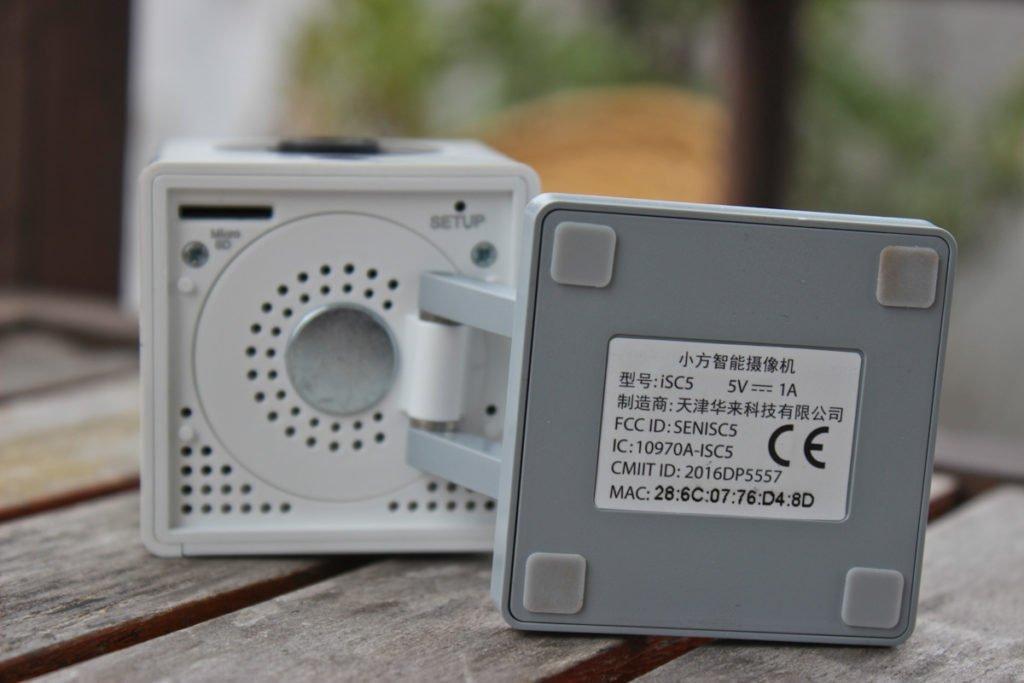 Xiaomi Xiaofang smart ip camera