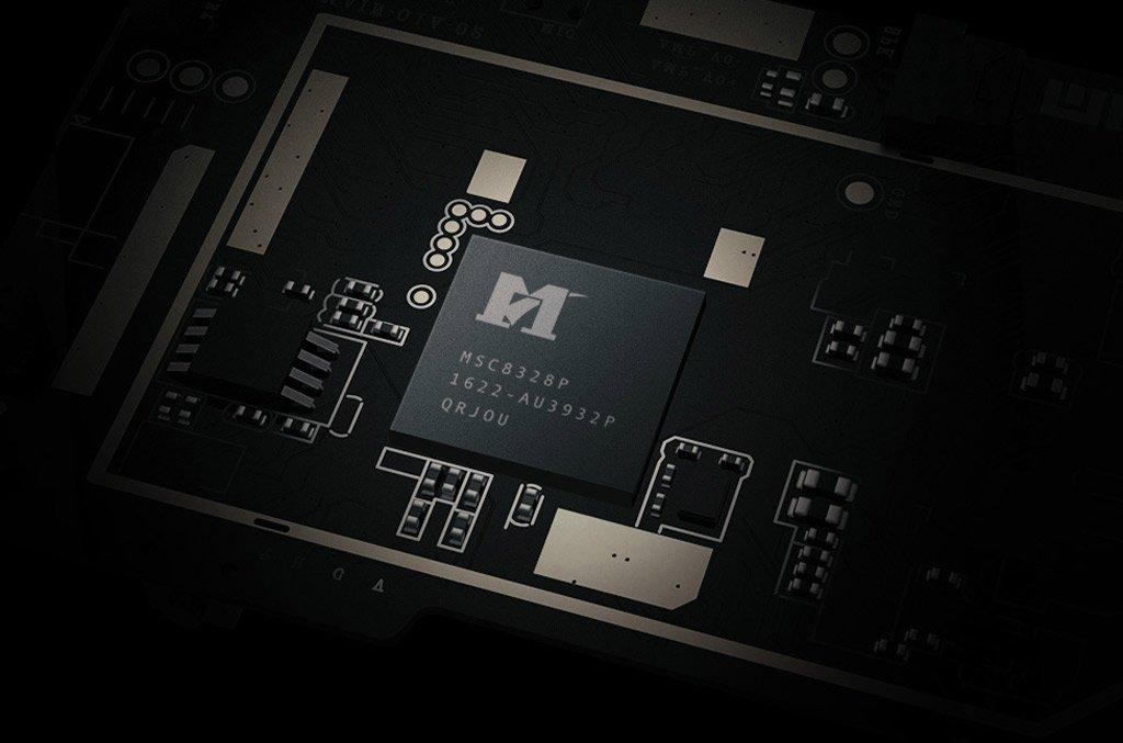 Чип Mstar в видеорегистраторе Xiaomi Mijia