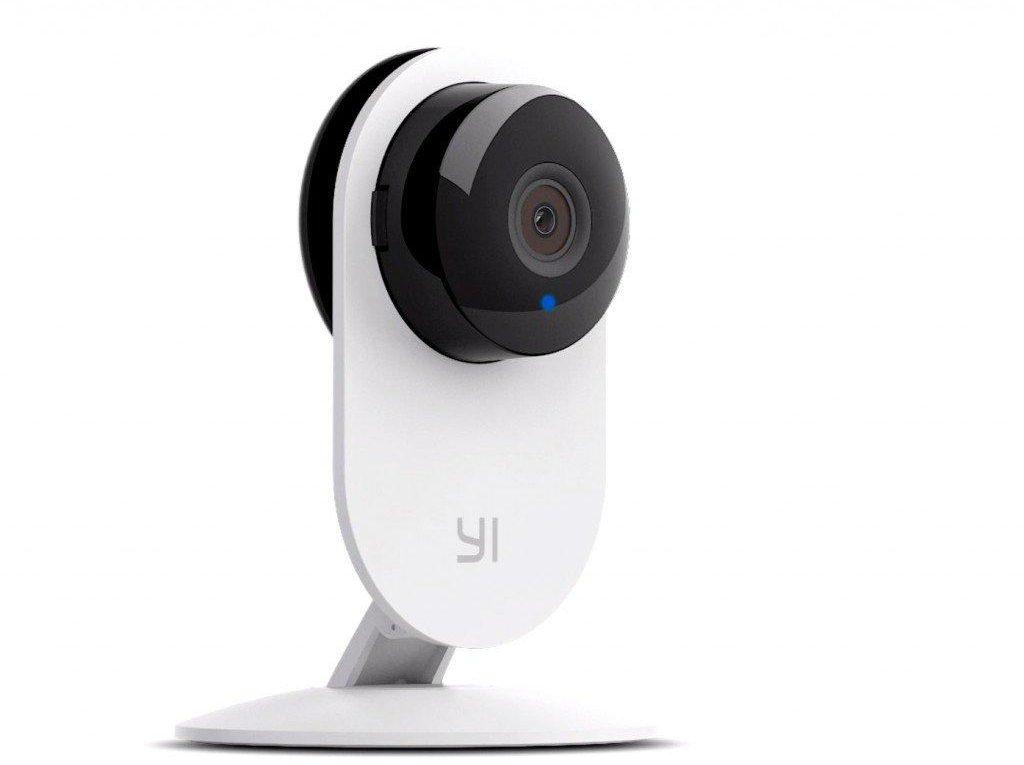 Xiaomi Yi home camera 1080p