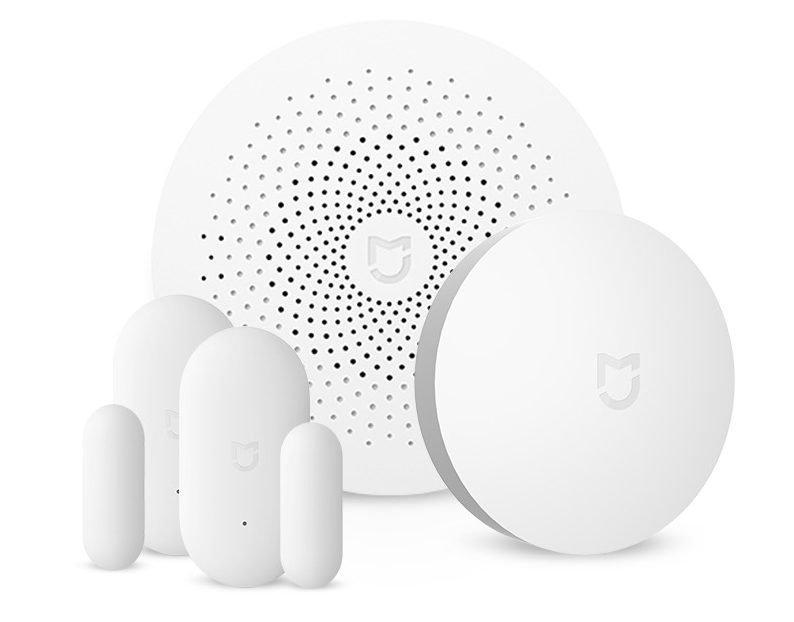 Система умный дом Xiaomi smart home kit