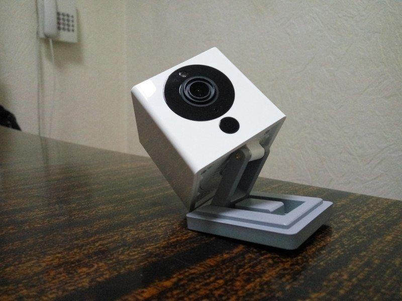 Камера Xiaomi Xiaofang