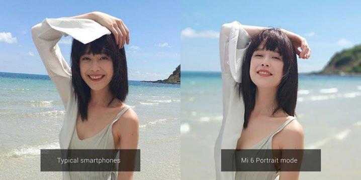 Тест камеры Xiaomi Mi 6