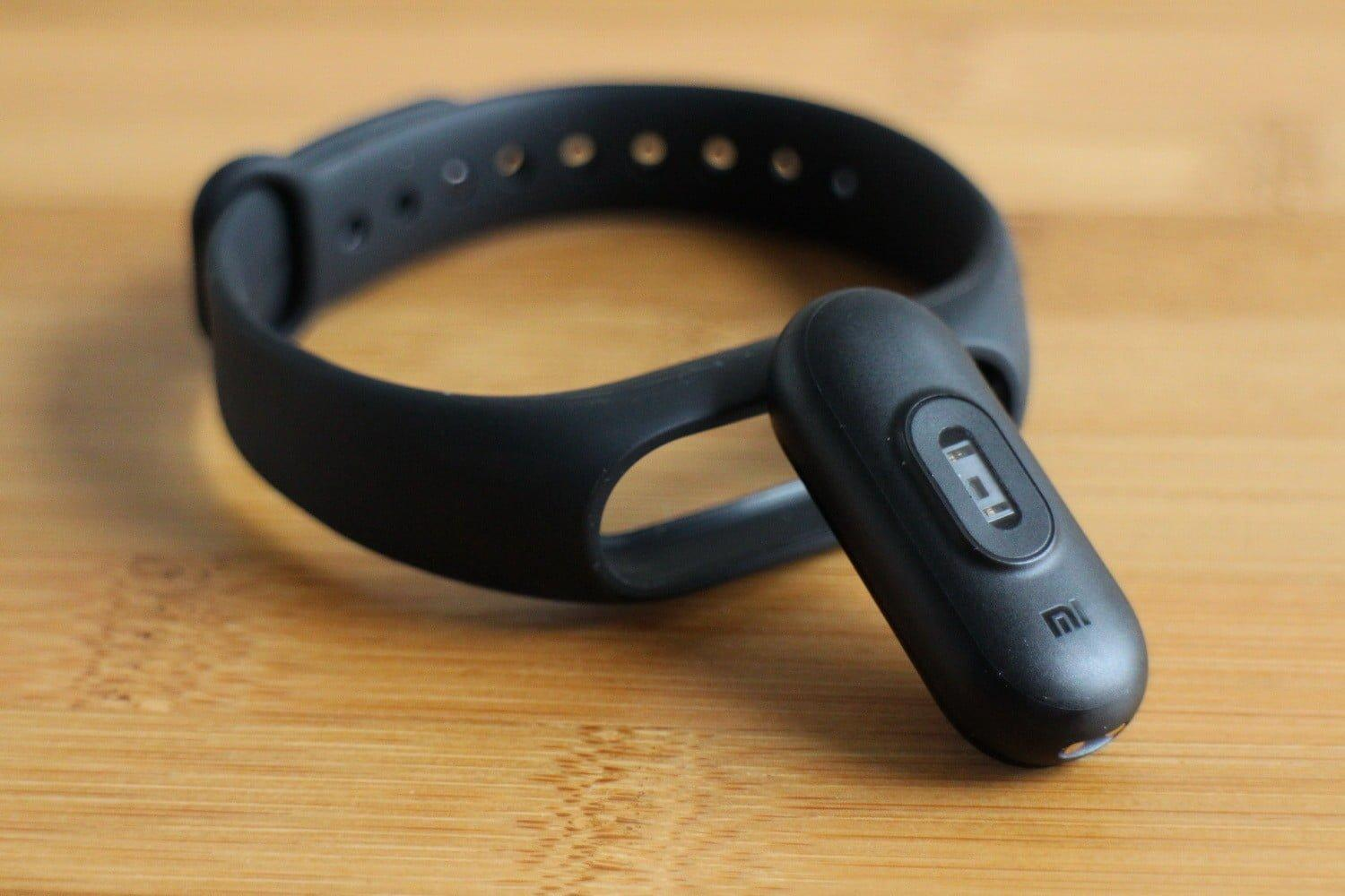 xiaomi mi band 2 smart watch