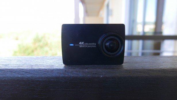 экшн камера xiaomi yi 4k обзор