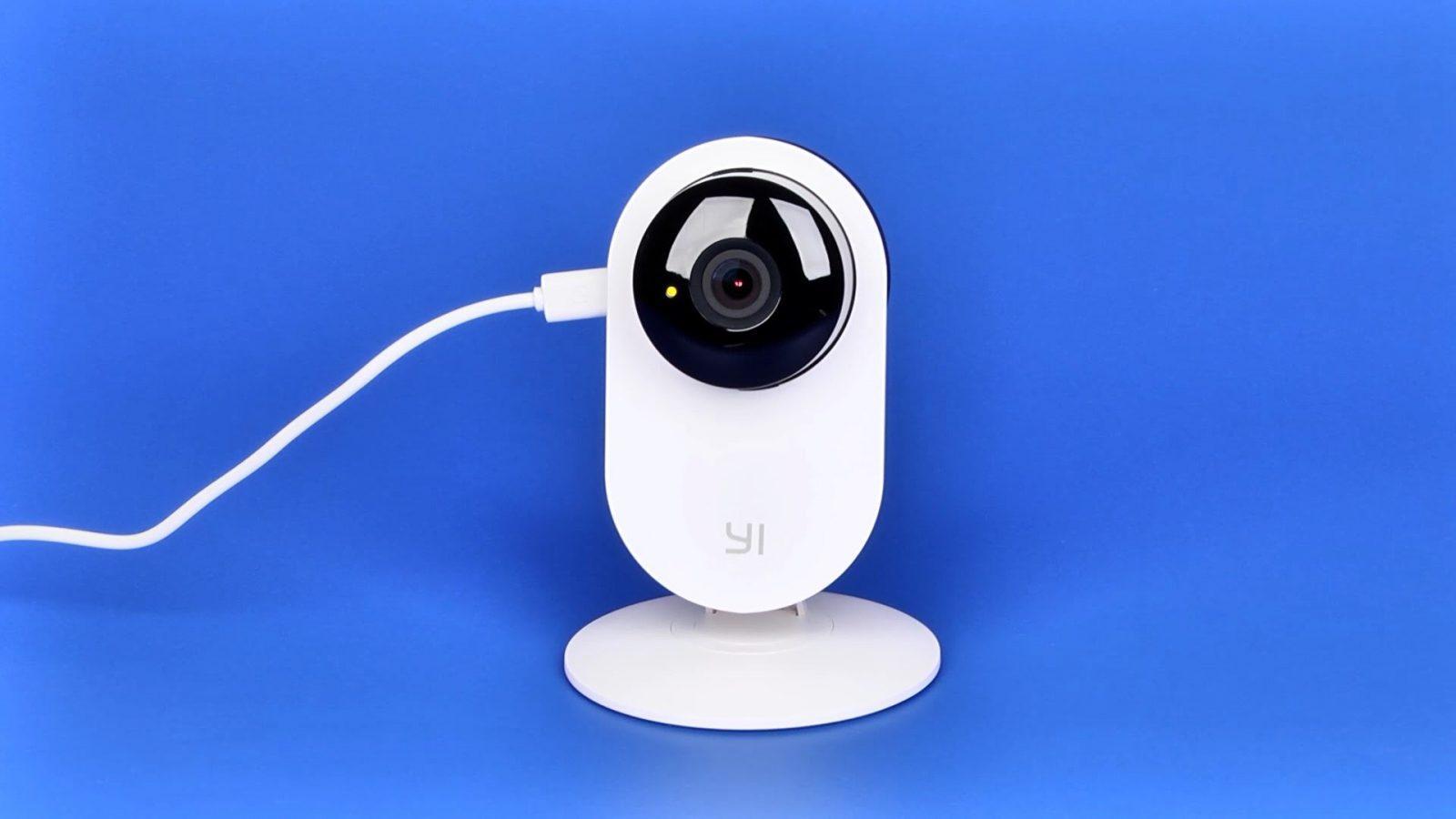 веб камера xiaomi