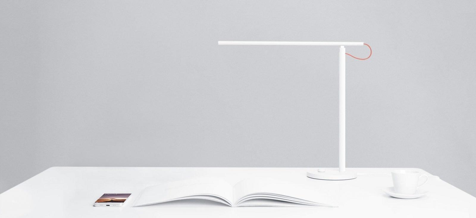 лампа xiaomi mi smart led