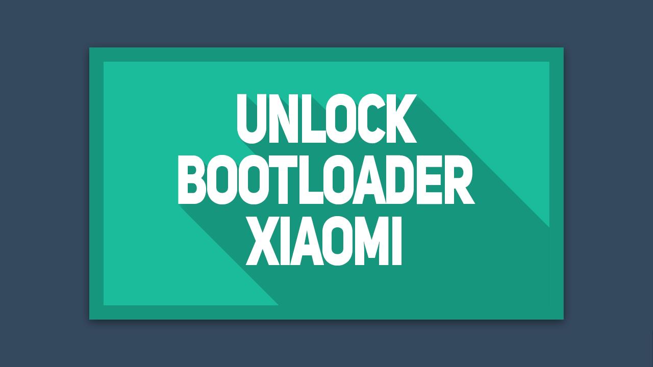 Разблокировка загрузчика Xiaomi