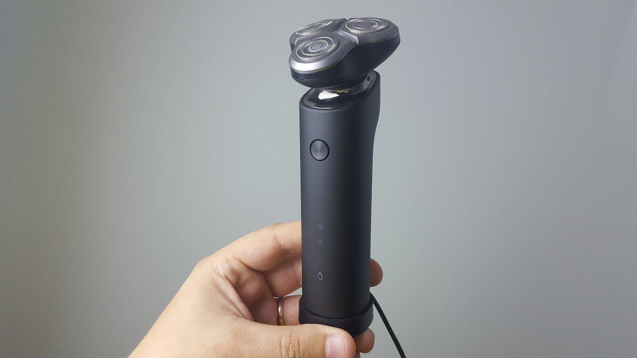 электробритва xiaomi mijia electric shaver инструкция
