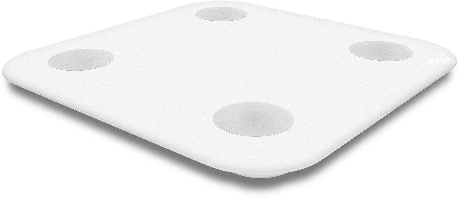 весы xiaomi mi smart scale 2 инструкция
