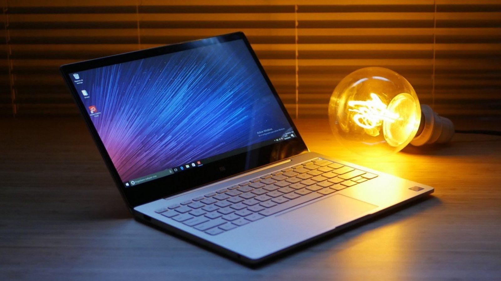 ноутбук xiaomi mi notebook air 12 5