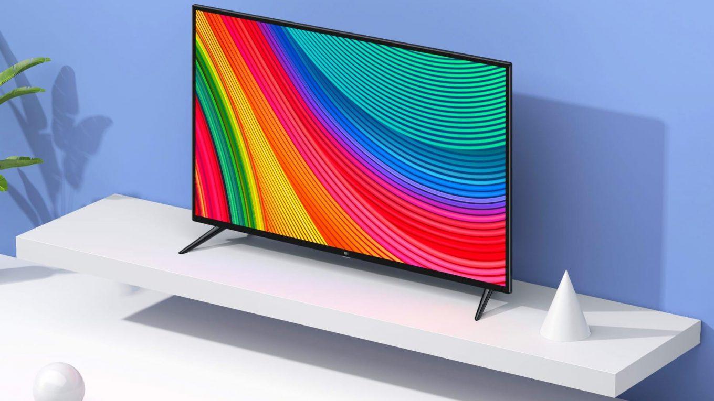 телевизор xiaomi tv 4s 55