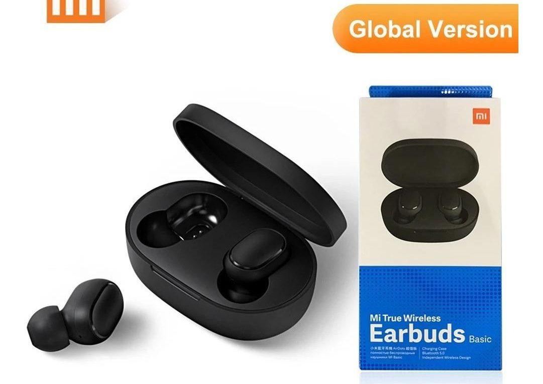 Обзор Xiaomi Mi True Wireless earbuds basic