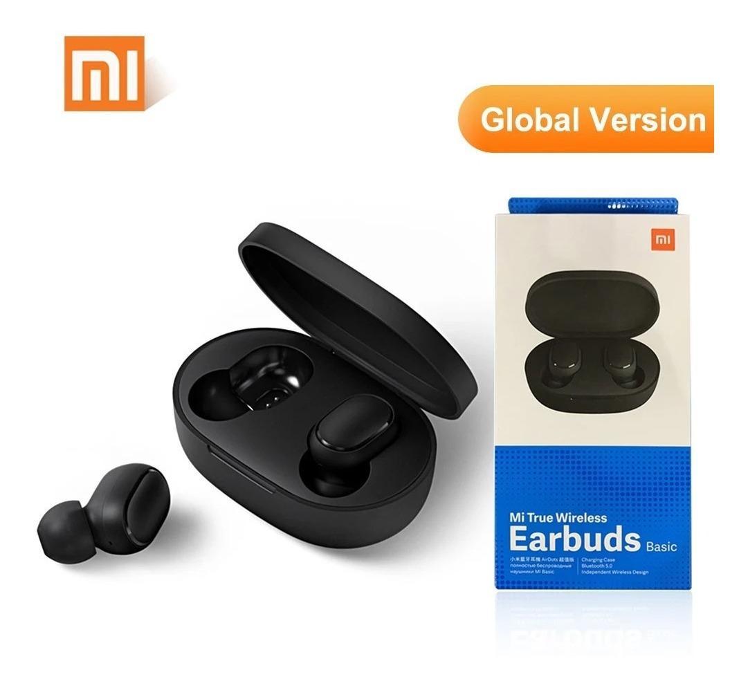 xiaomi mi true wireless earbuds basic обзор