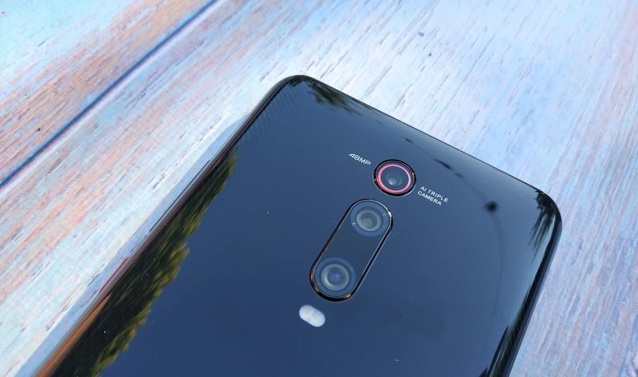 Обзор камеры Xiaomi mi 9t pro