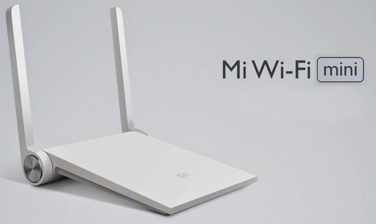 xiaomi mini wifi