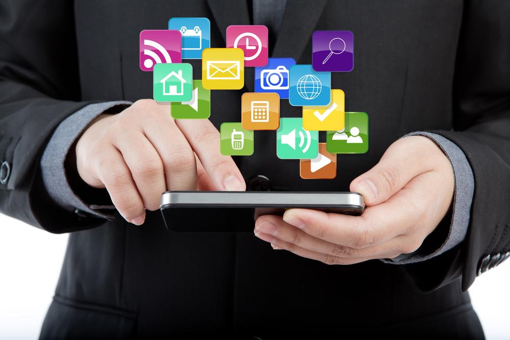 Мобильное приложение Handshaker