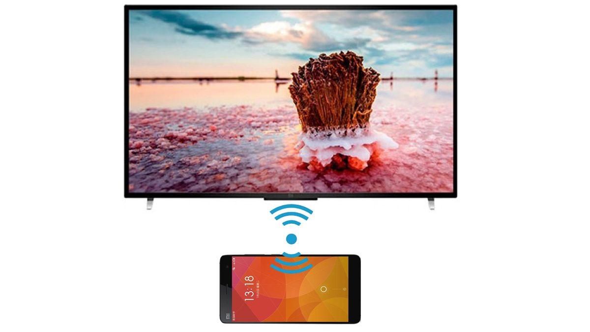 """Обзор бюджетного телевизора Xiao Mi TV 32"""" E32A"""