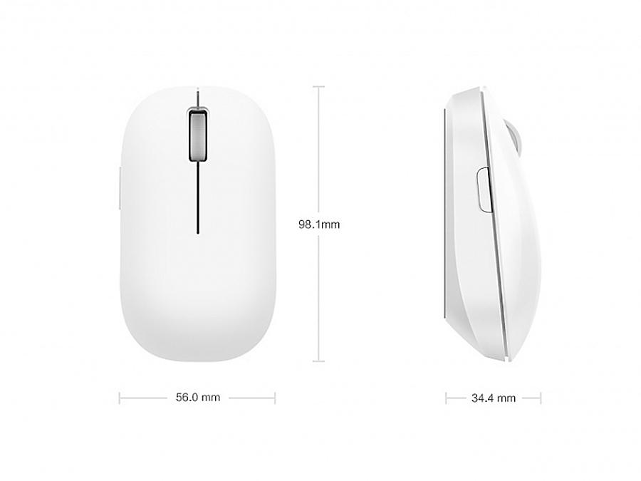 Мышь компьютерная Xiaomi: обзор 5-ки лучших