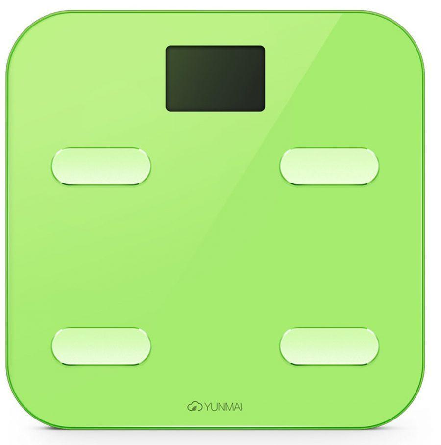 Весы Xiaomi: обзор 6-ки лучших