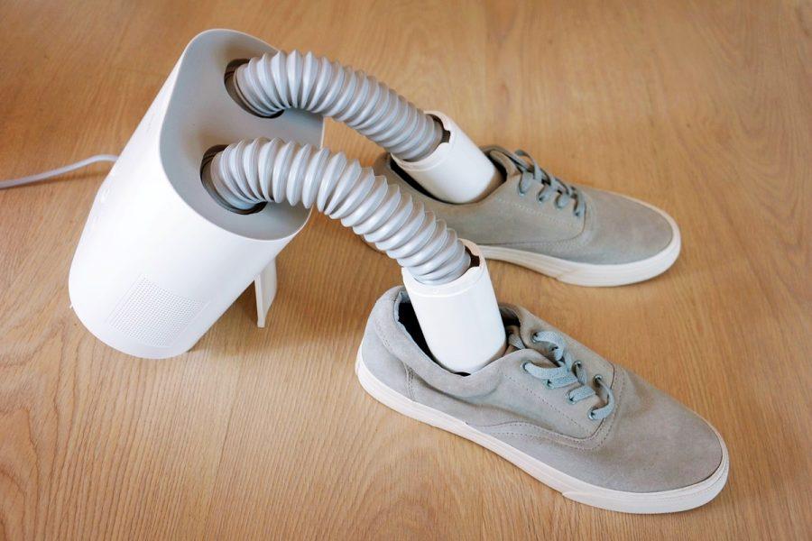 Преимущества сушилки для обуви от производителя - Xiaomi