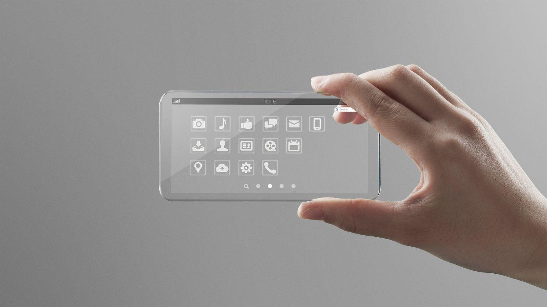 Телефоны ближайшего будущего: обзор 5-ти перспективных гаджетов