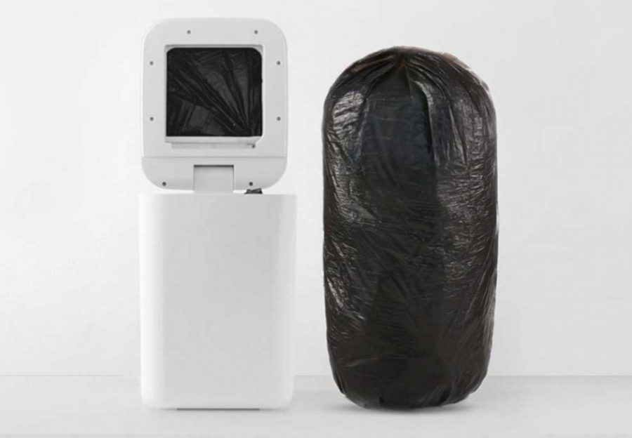 Умное ведро Xiaomi Townew T1 Smart Trash: обзор