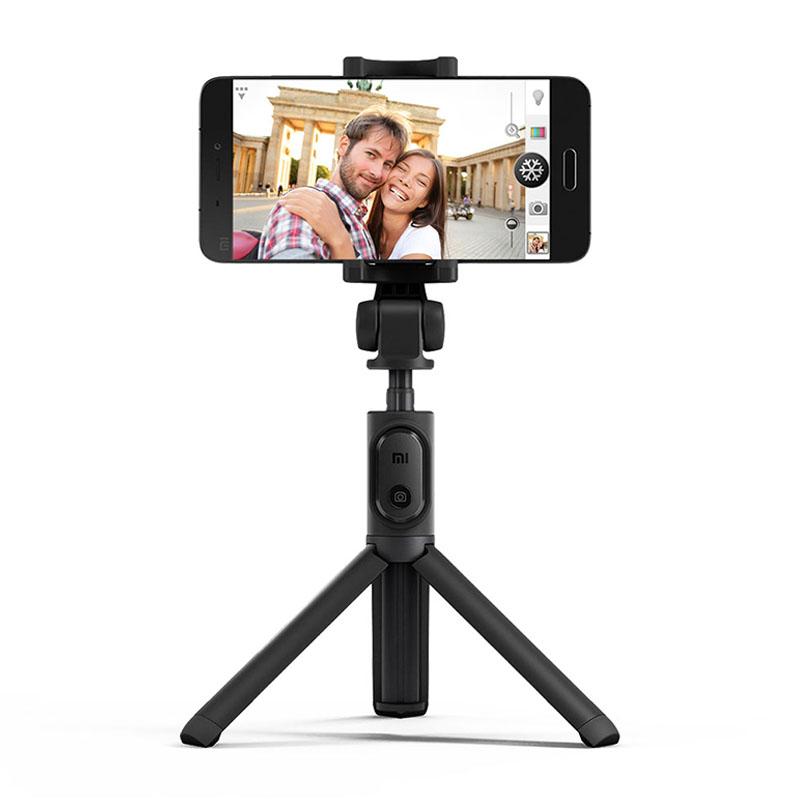 Штатив Xiaomi Mi Selfie Stick Tripod: компактный, качественный, недорогой