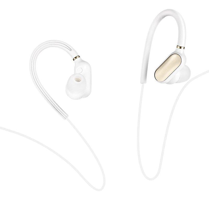 Беспроводные наушники Xiaomi Mi Sports Bluetooth: обзор
