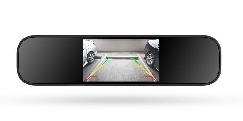 Видеорегистраторы Xiaomi: обзор 5-ки лучших