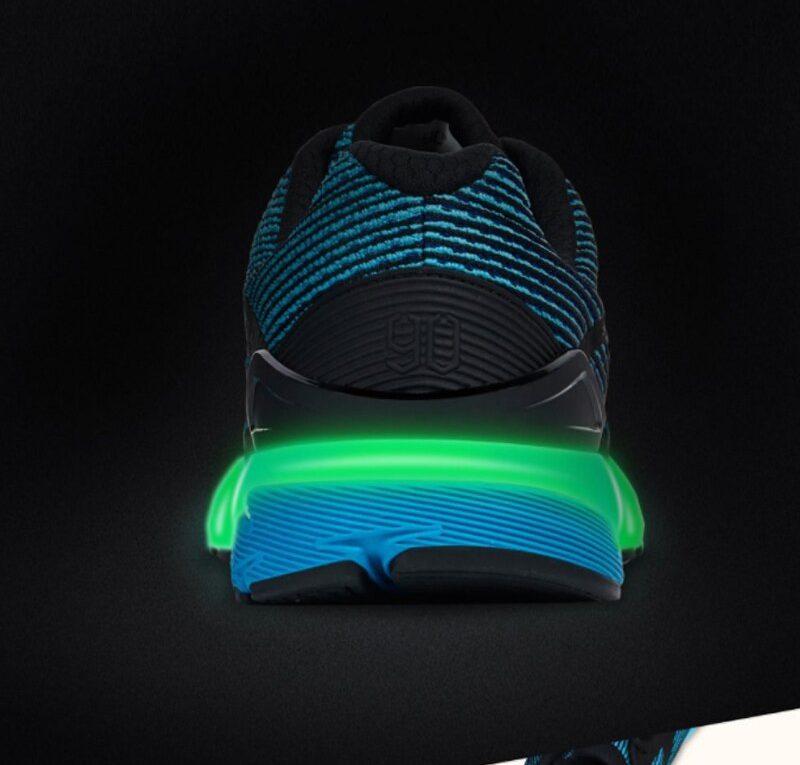 Умные кроссовки Xiaomi Smart Running Shoes: обзор