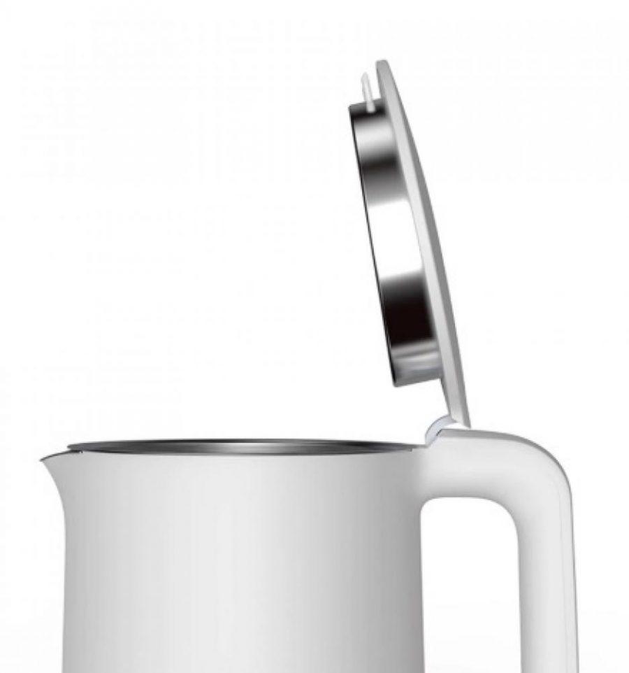 Лучшие модели чайников от Xiaomi: обзор