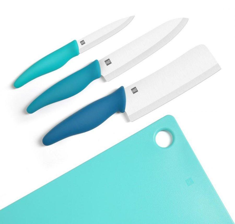 Качественные ножи Xiaomi: обзор лучших
