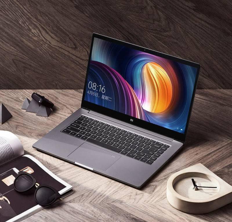 Лучшие ноутбуки от Xiaomi: обзор