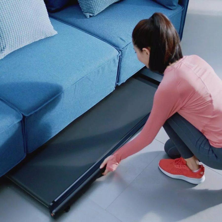 Беговая дорожка Xiaomi URevo Walking Treadmill U1: обзор