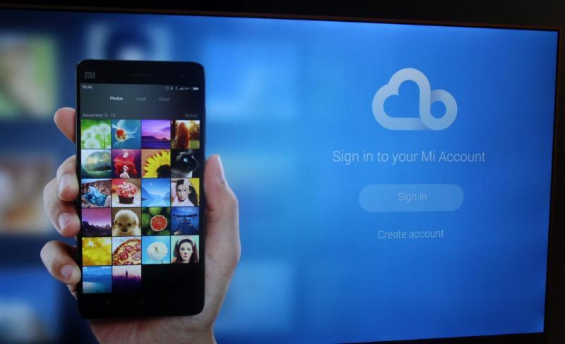Как пользоваться Mi Cloud на смартфонах Xiaomi