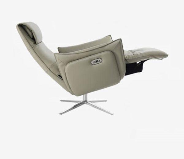 Кожаное кресло-реклайнер Xiaomi UE Yoyo: обзор
