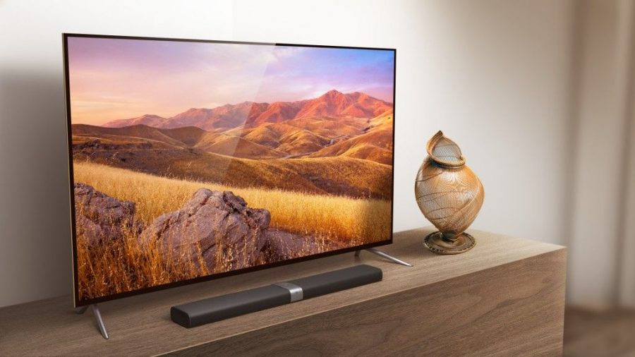 Топ лучших телевизоров Xiaomi
